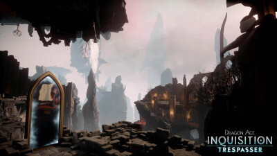 Dragon Age: Inquisition - Trespasser Screenshot 2