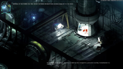 Stasis Screenshot 1