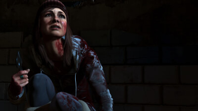 Until Dawn Screenshot 1