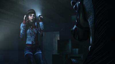 Until Dawn Screenshot 2