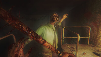 ZOMBI Screenshot 2