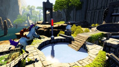 Trials Fusion - Awesome Level Max Screenshot 2