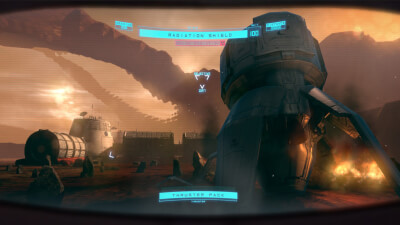 Corpse of Discovery Screenshot 2