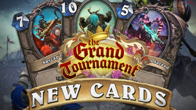 Hearthstone: The Grand Tournament Screenshot 2