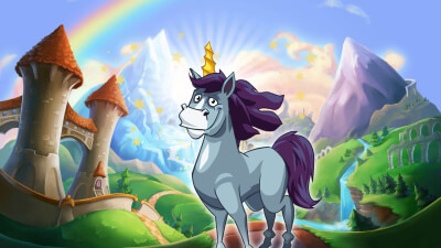 Peggle 2 Screenshot 1
