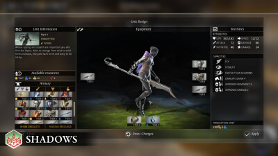 Endless Legend - Shadow Screenshot 3