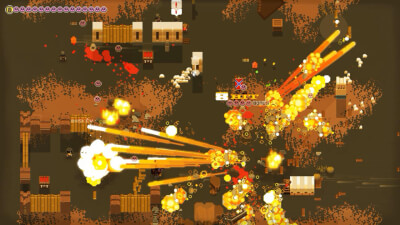 A Fistful of Gun Screenshot 1