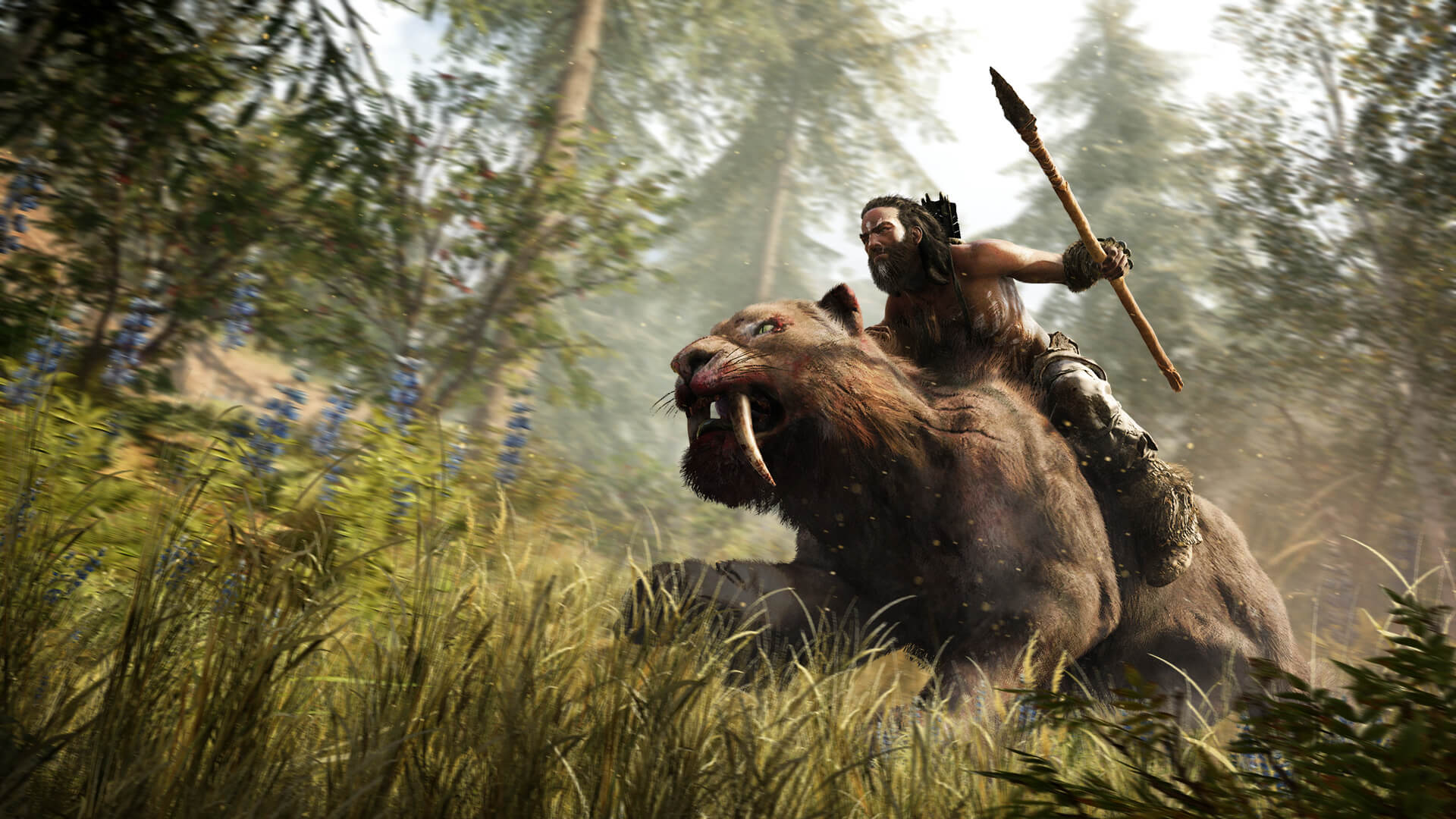 Far Cry Primal Critic Reviews Opencritic