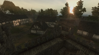 Life is Feudal: Your Own Screenshot 2