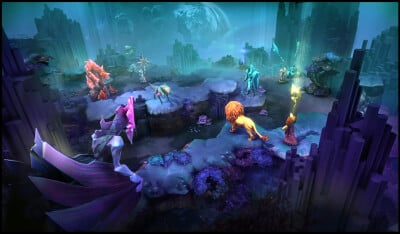 Chaos Reborn Screenshot 1