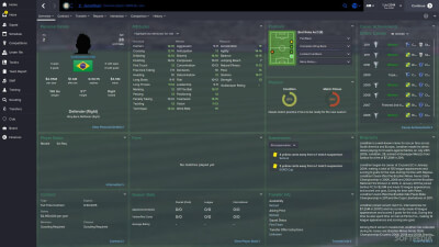 Football Manager 2016 Screenshot 2