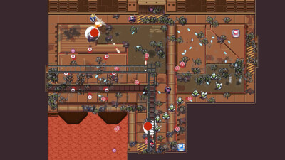 Circuit Breakers Screenshot 1