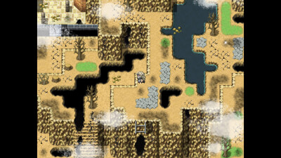 Pale Echoes Screenshot 2