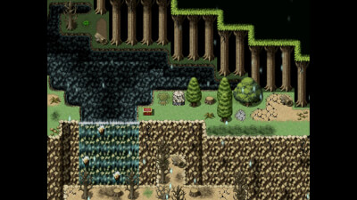 Pale Echoes Screenshot 1