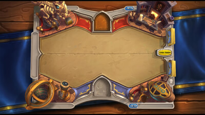 Hearthstone: The League of Explorers Screenshot 3