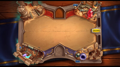Hearthstone: The League of Explorers Screenshot 2