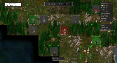 Conquest of Elysium 4 Screenshot 1