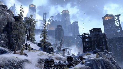 The Elder Scrolls Online: Orsinium Screenshot 3
