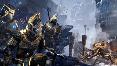 The Elder Scrolls Online: Orsinium Screenshot 1