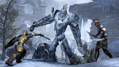 The Elder Scrolls Online: Orsinium Screenshot 2