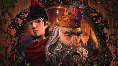 King's Quest - Episode 2: Rubble without a Cause Screenshot 1
