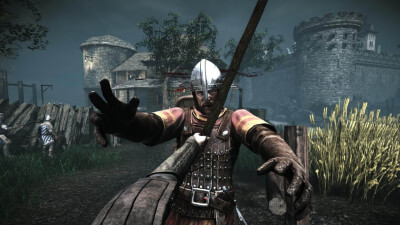 Chivalry: Medieval Warfare Screenshot 2
