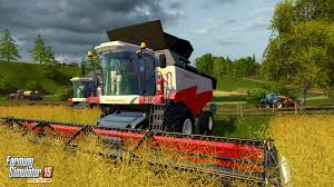 Farming Simulator 15: Gold Edition Screenshot 2