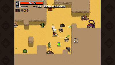 Nuclear Throne Screenshot 3