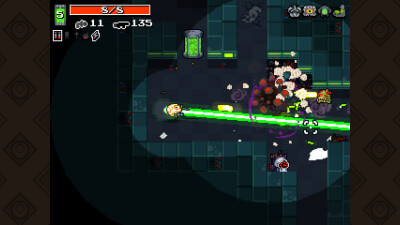 Nuclear Throne Screenshot 2