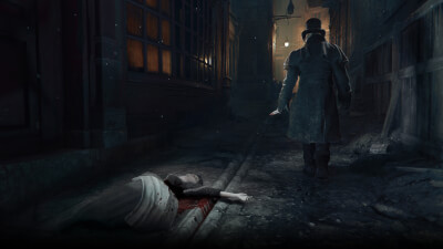 Assassin's Creed Syndicate: Jack the Ripper Screenshot 2