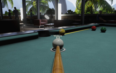 Pool Nation FX - Lite Screenshot 3