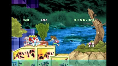 Umihara Kawase Shun Screenshot 1