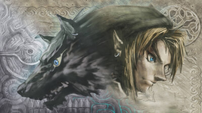 The Legend of Zelda: Twilight Princess HD Screenshot 1