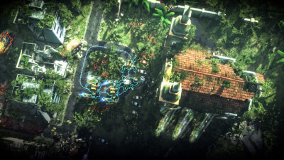 Anomaly 2 Screenshot 1