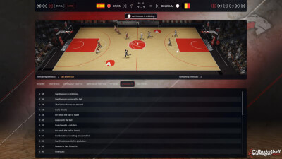Pro Basketball Manager 2016 Screenshot 3