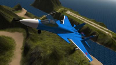 SimplePlanes Screenshot 1