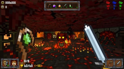 One More Dungeon Screenshot 2