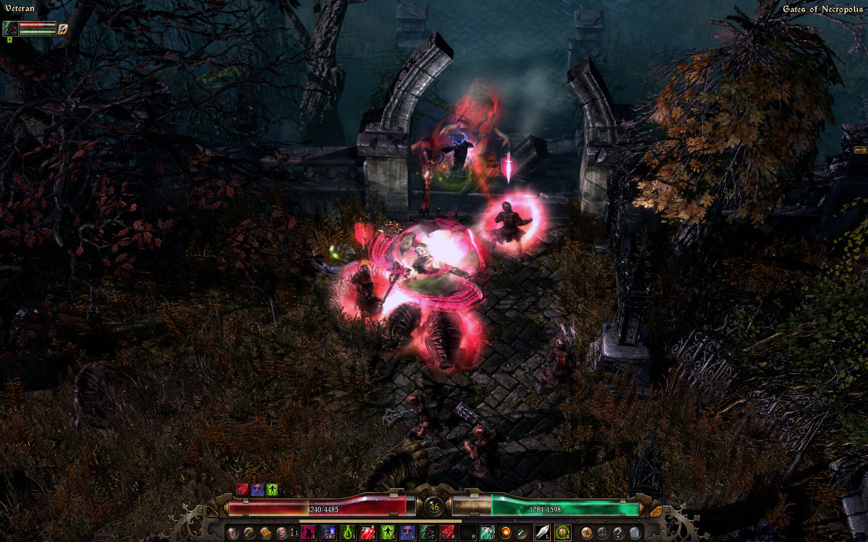 Grim Dawn for PC Reviews - OpenCritic