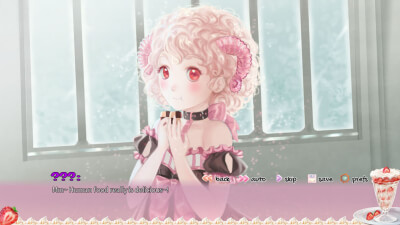 Strawberry Vinegar Screenshot 2