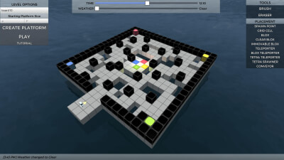 Bloxitivity Screenshot 3