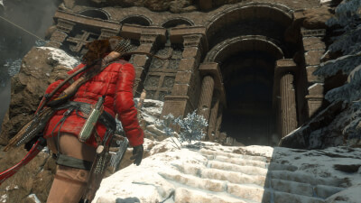 Rise of the Tomb Raider - PC Edition Screenshot 3