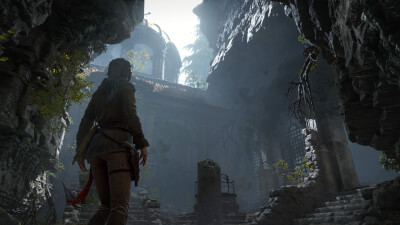 Rise of the Tomb Raider - PC Edition Screenshot 2