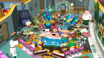 Zen Pinball 2: Balls of Glory Pinball Screenshot 2