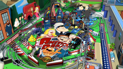 Zen Pinball 2: Balls of Glory Pinball Screenshot 3