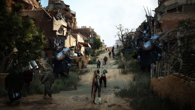 Black Desert Online Screenshot 3