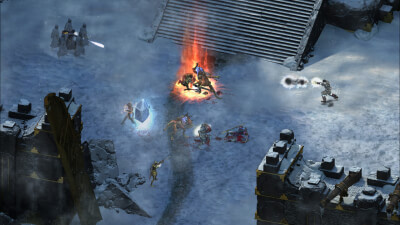 Pillar of Eternity: The White March - Part 2 Screenshot 1