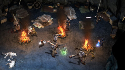 Pillar of Eternity: The White March - Part 2 Screenshot 2
