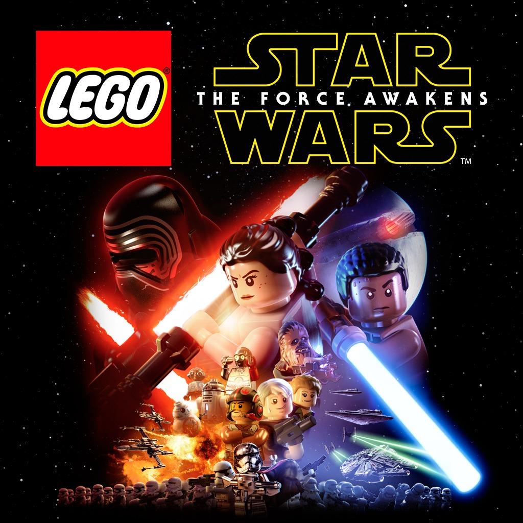 lego star wars the force awakens for ps4 xb1 wiiu pc