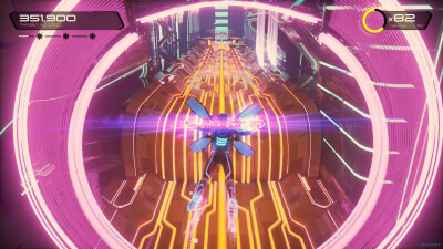 Tron Run/r Screenshot 2