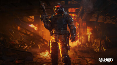 Call Of Duty: Black Ops III - Awakening Screenshot 1